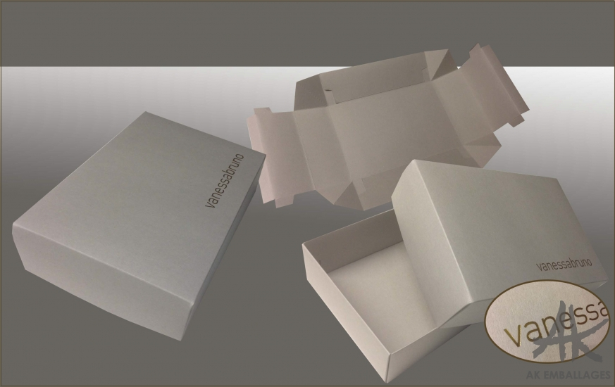 bo te carton sur mesure. Black Bedroom Furniture Sets. Home Design Ideas
